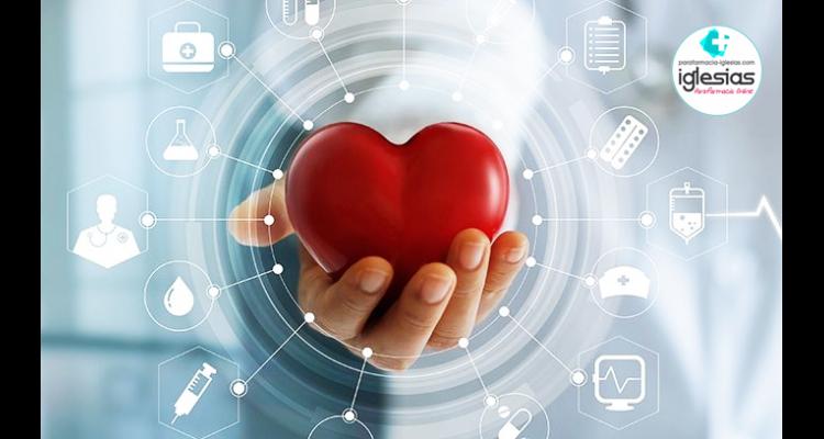 ¿Mantienes tu corazon sano?