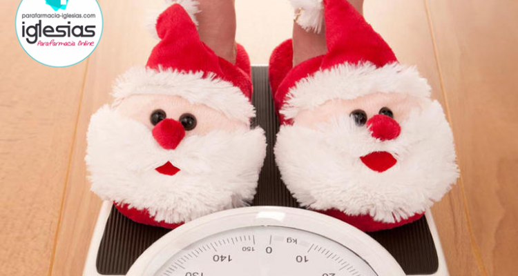 Recupera tu figura despues de Navidad