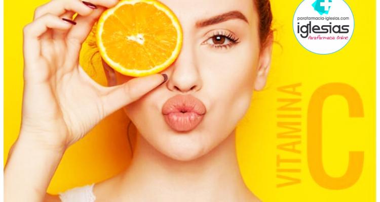 Vitamina C y la salud de la piel ¿Mito o Realidad?