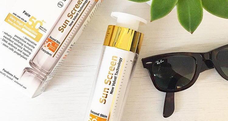 La formula mas innovadora para proteger tu piel del Sol.
