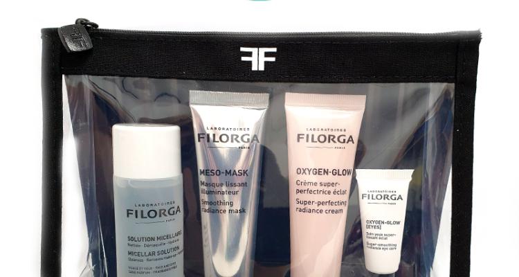 Filorga Neceser Kit Radiance
